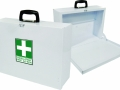 409 First Aid Metal Box