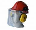 Forestry-Helmet-Poly-Carbonate-Lens