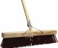 1704 - 460mm Broom Hard Platform Hard Bristle - Copy