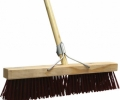 2003 - 460mm Broom Hard Platform Soft Bristle