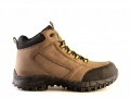 Rebel Expedition Hi Safety Boots (Brown)
