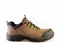 Rebel Expedition Lo Safety Shoes (Brown)