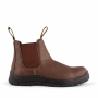 Rebel FX2 Chelsea Boot Brown