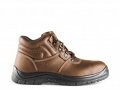 Rebel FX2 Safety Boot (Brown)