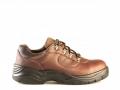 Rebel Hiker Safety Shoe (Brown)