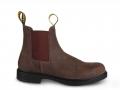 Rebel Classic Work Boot (Brown)