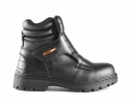 Rebel Thermotrak Hi Safety Boots