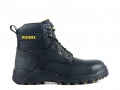 Rebel Havoc Safety Boots