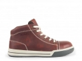 Rebel Hi-Top (Brown)